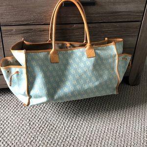 Dooney & Burke Travel Bag